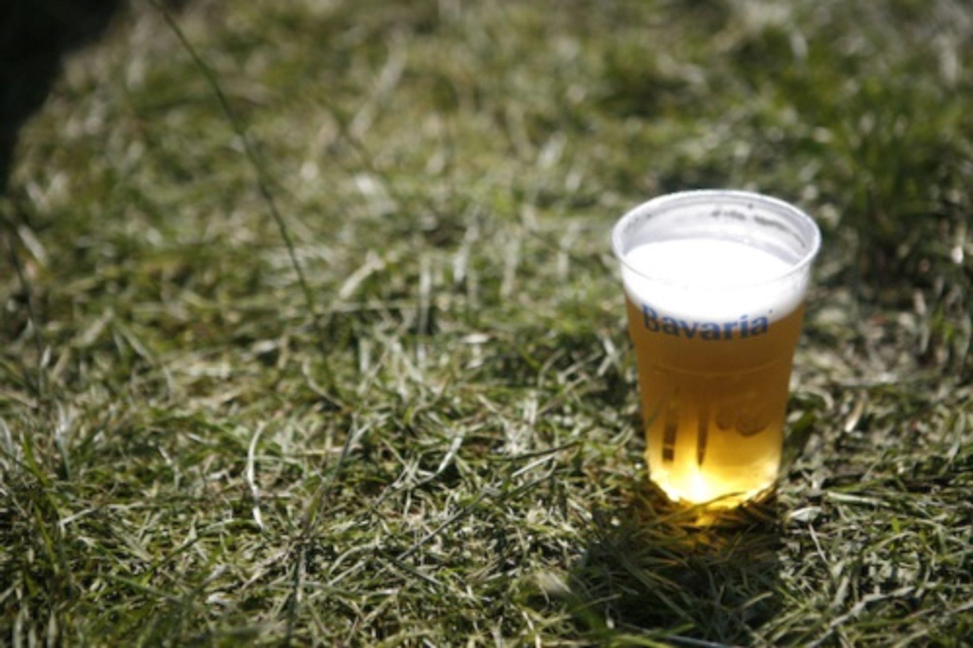 Festivalbier bestaat niet! | Festival Update