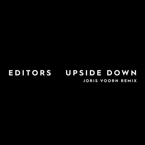 UPSIDE DOWN (JORIS VOORN REMIX)