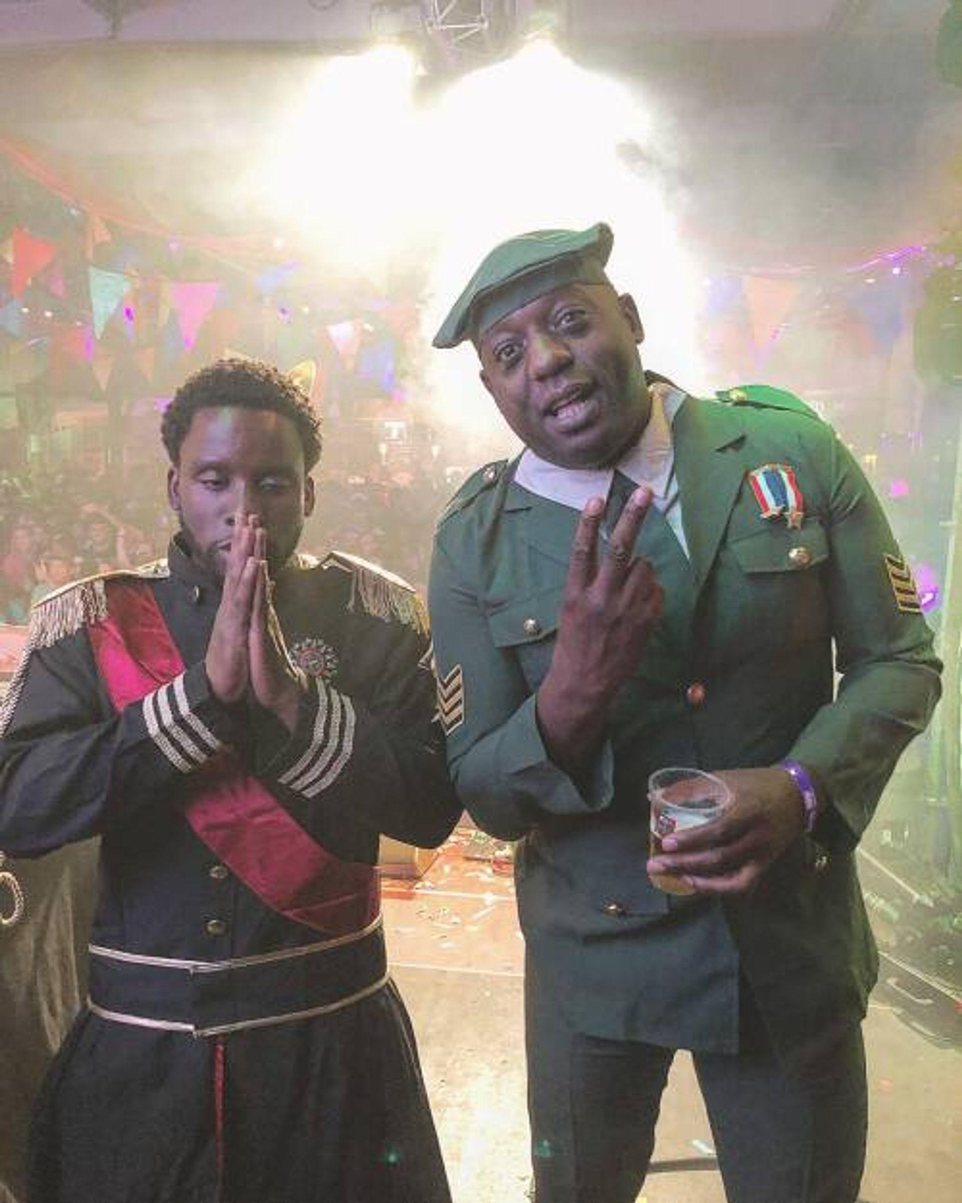 DJ Abstract gaat heel goed op deze nieuwe floorfiller van Lil Wayne