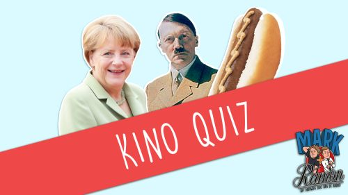 DER KINO QUIZ: HOW YOU DOING?! ;)