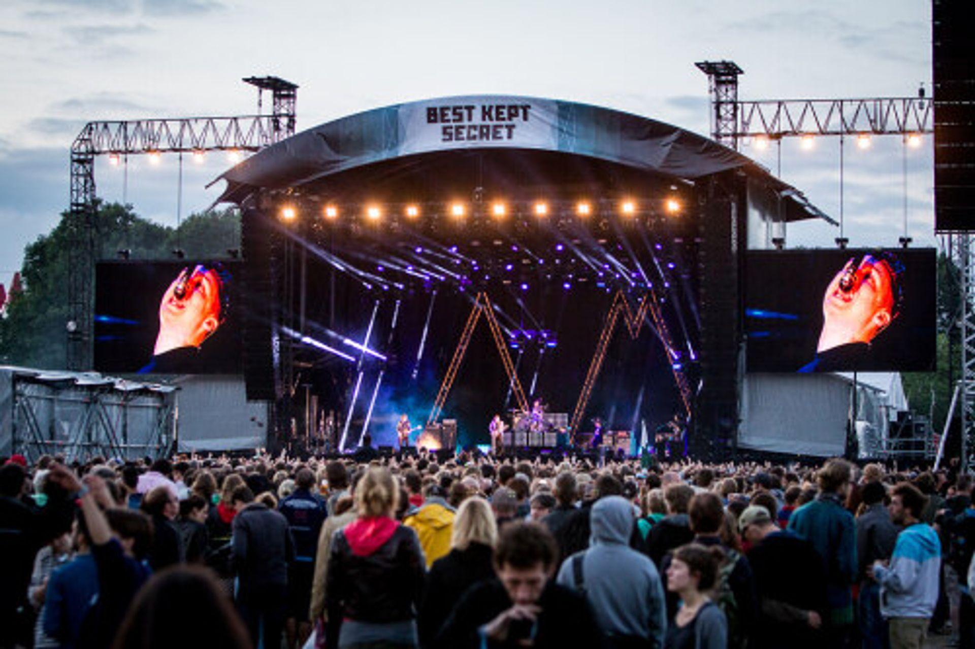 Festivaldirecteur Best Kept Secret over afgelaste evenementen tot 1 september: Het komt hard aan, maar deze duidelijkheid brengt ook rust'