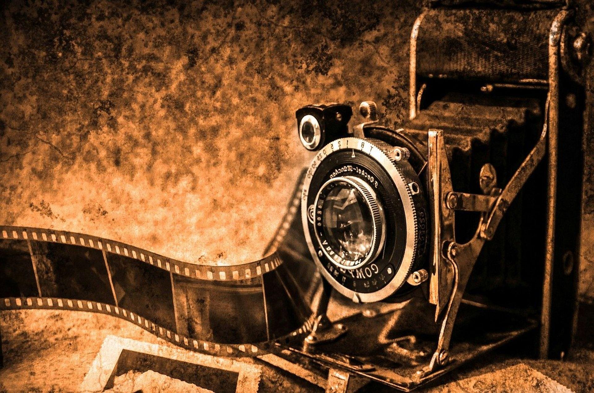 Der Kino Quiz: Dag van de religieuze film