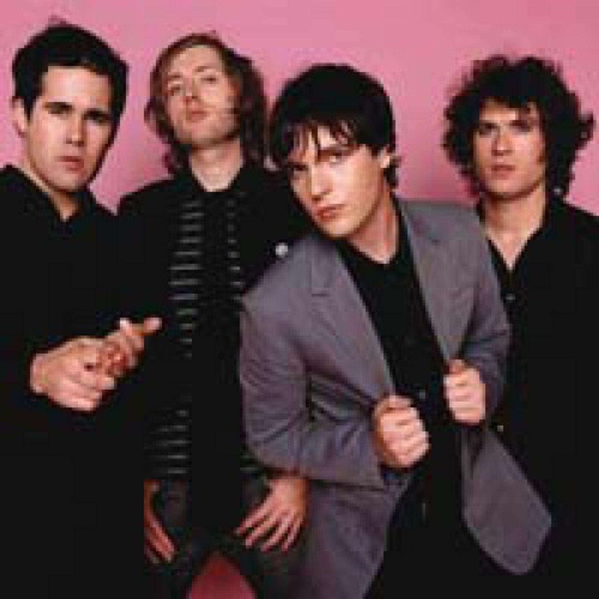 Het Op Maat Gemaakte Spel Over... The Killers