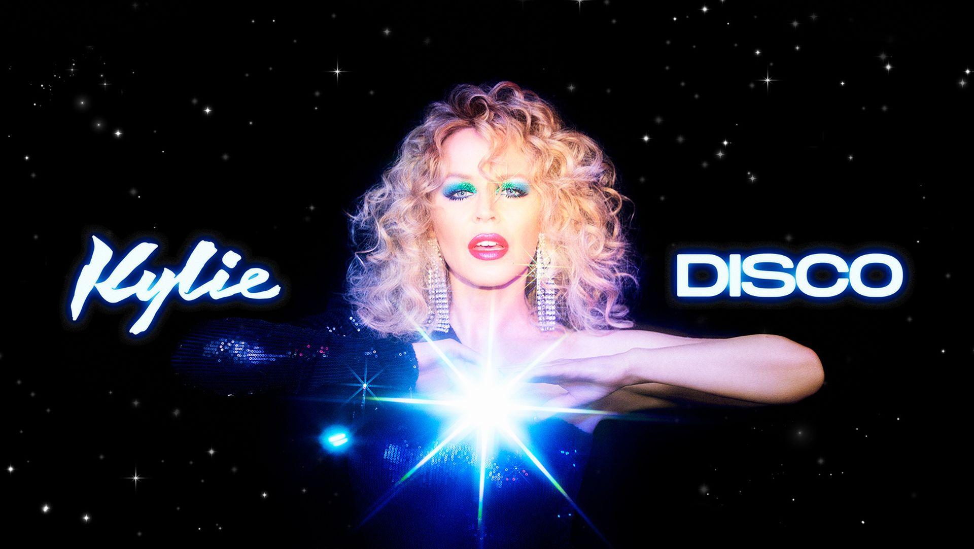Vera in gesprek met Kylie Minogue