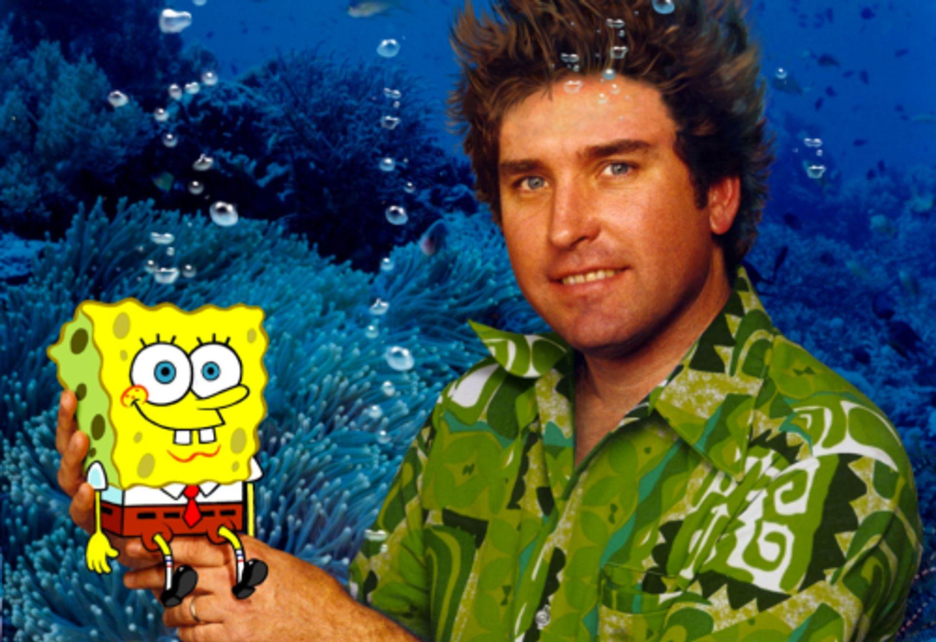 De Nederlandse stem van Spongebob reageert op overlijden maker Stephen...