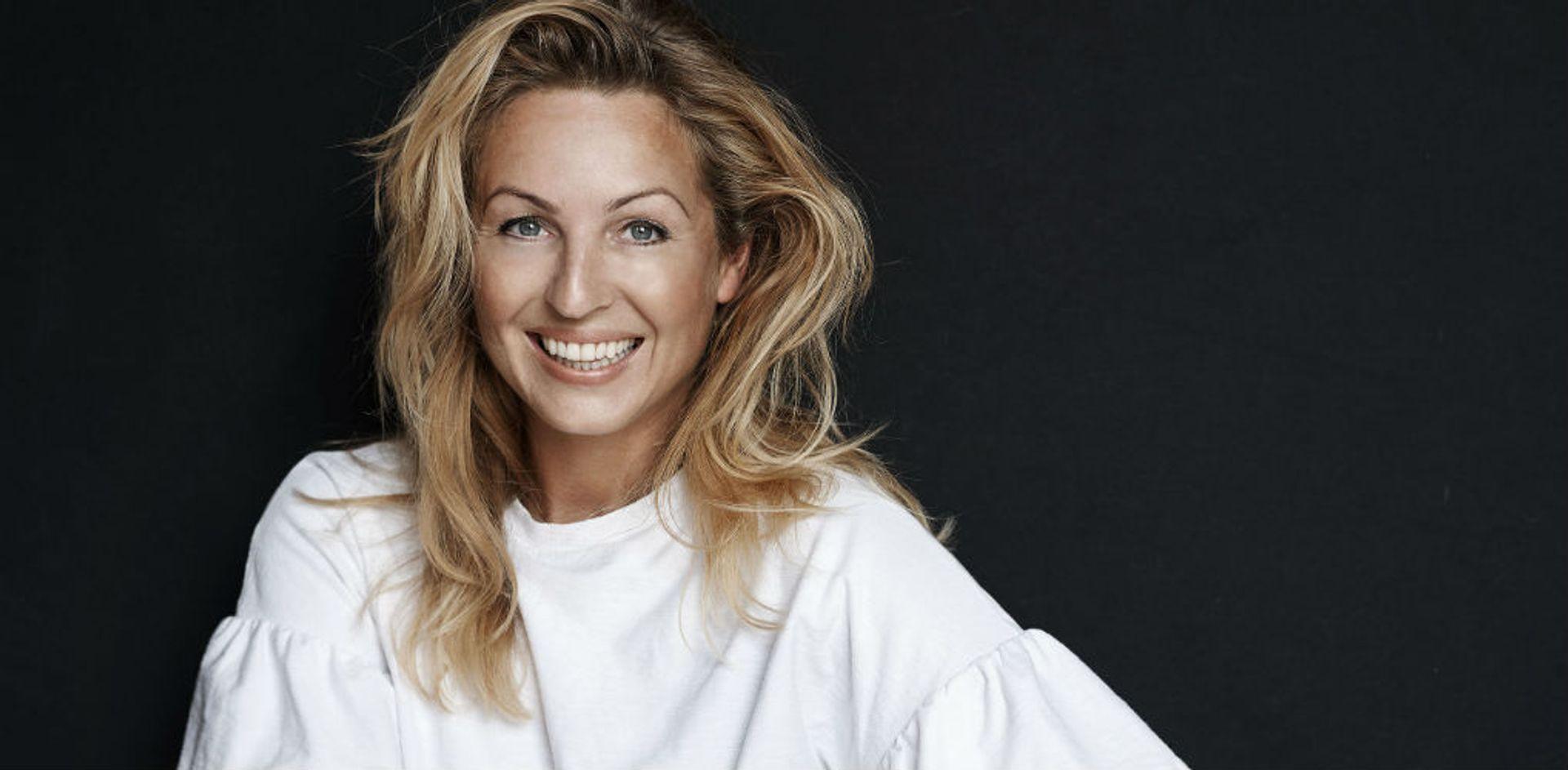 Debby Gerritsen gaat in haar podcast Over de Liefde op zoek naar wat liefde is