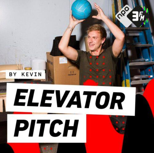 Elevator Pitch met Mexican Surf!