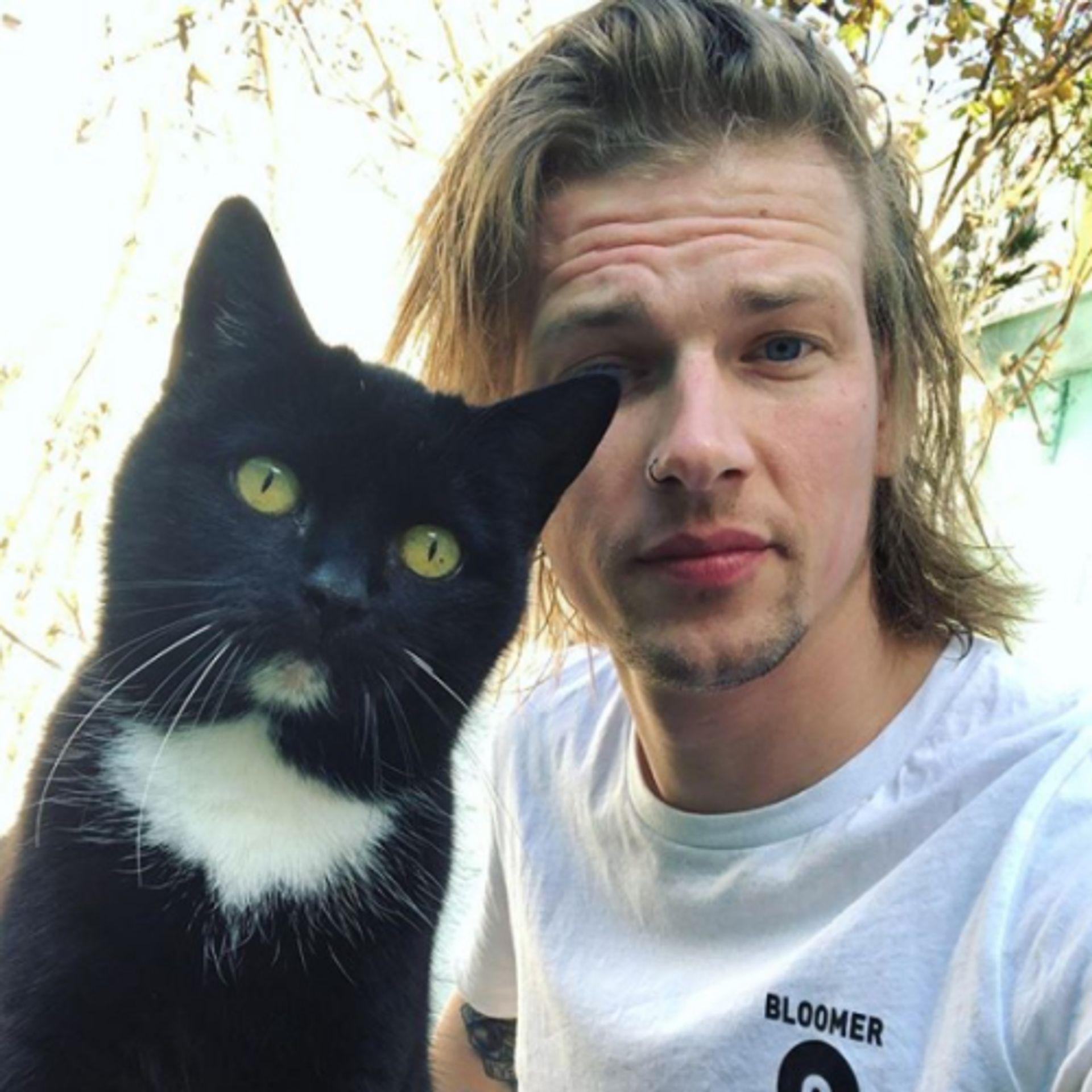 Kimi's Dagboek: Sander is het tegenovergestelde van een intellectueel