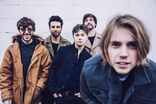 HET OP MAAT GEMAAKTE SPEL OVER...Nothing but Thieves