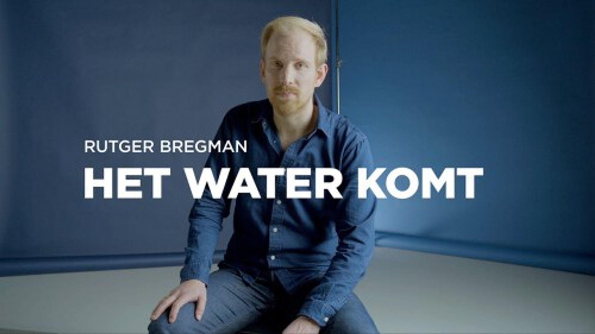 Als we nu niet in actie komen staat Delft straks onder water