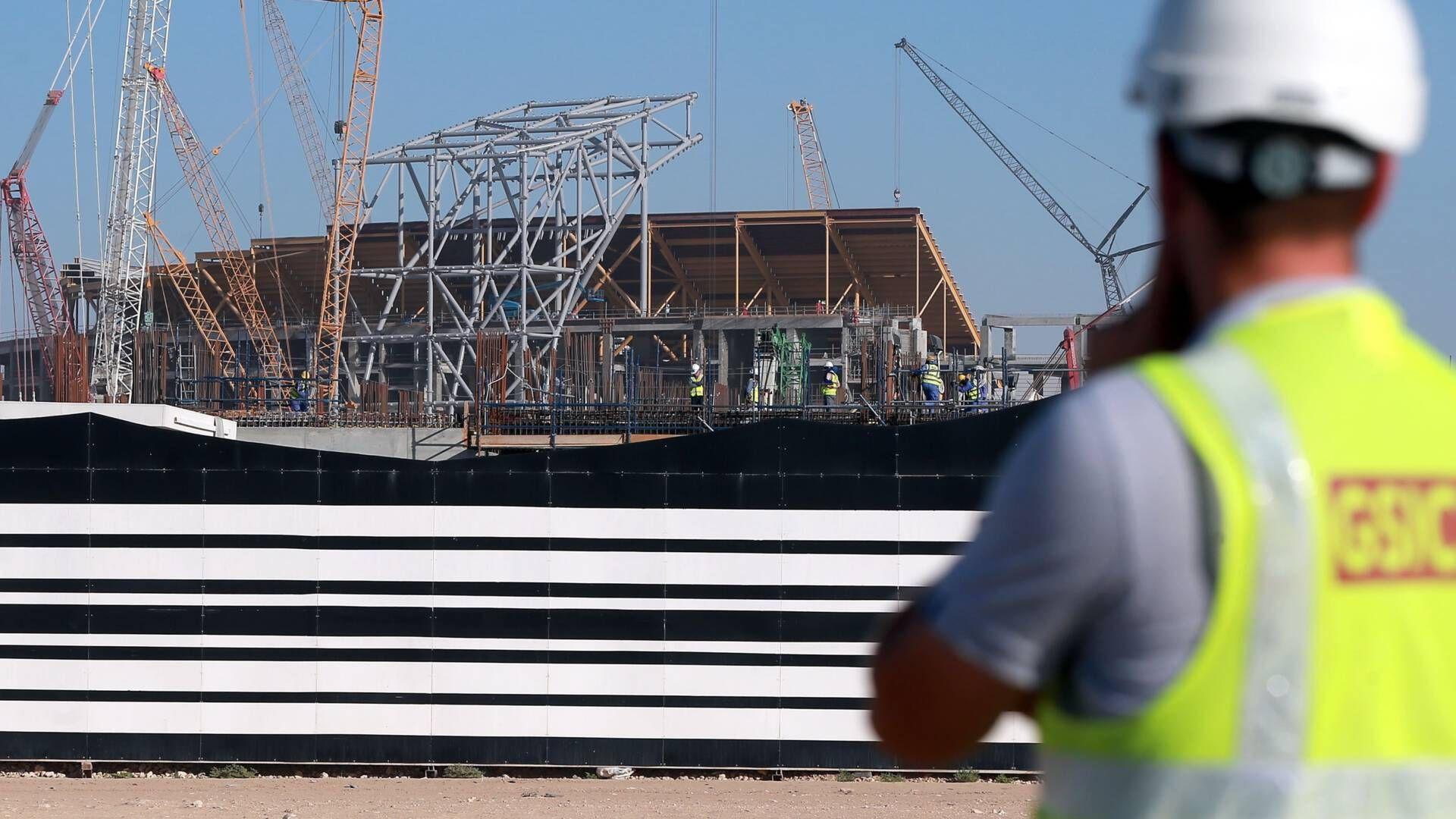 Laten we zorgen dat er echt iets gaat veranderen met het WK 2022 in Qatar