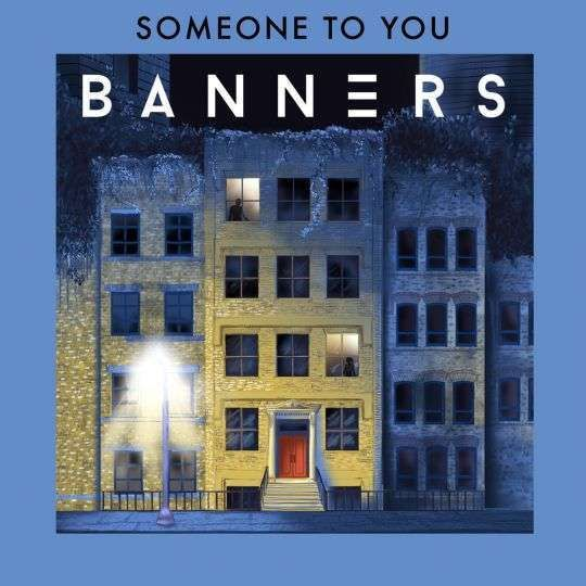 SOMEONE TO YOU