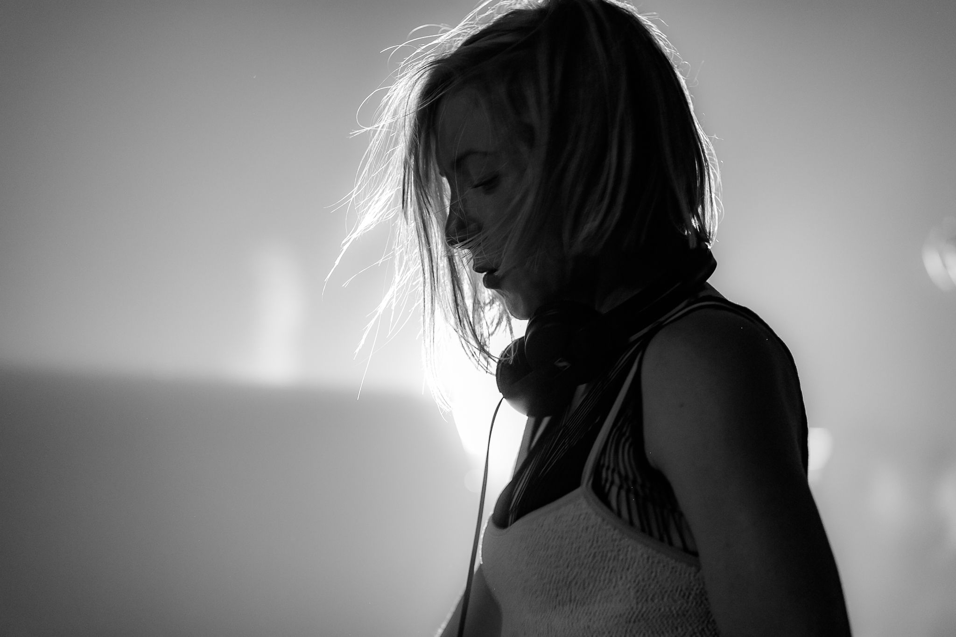 DJ Shortlist: Ellen Allien