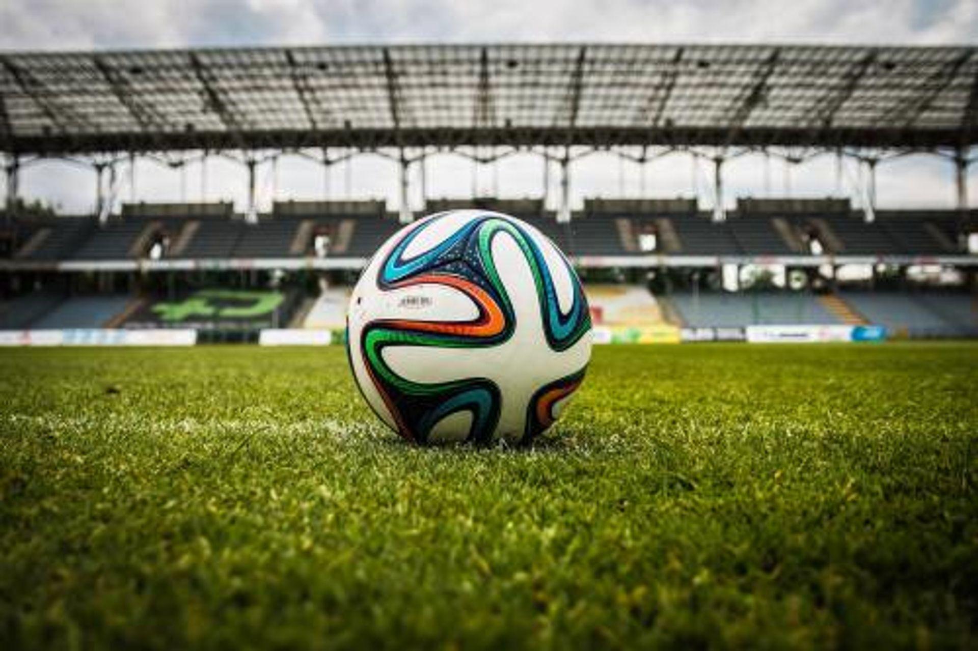 Freek van AD- sport over het voetbal