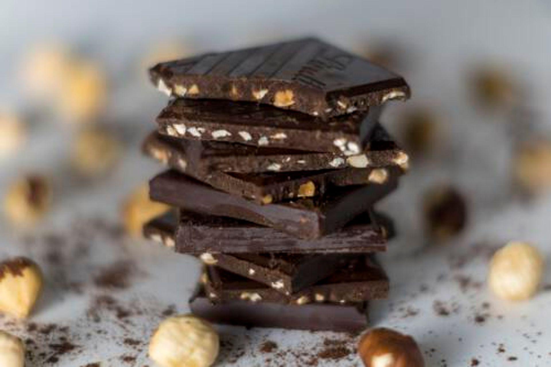 Het Leukste Weekend: chocolade wint!