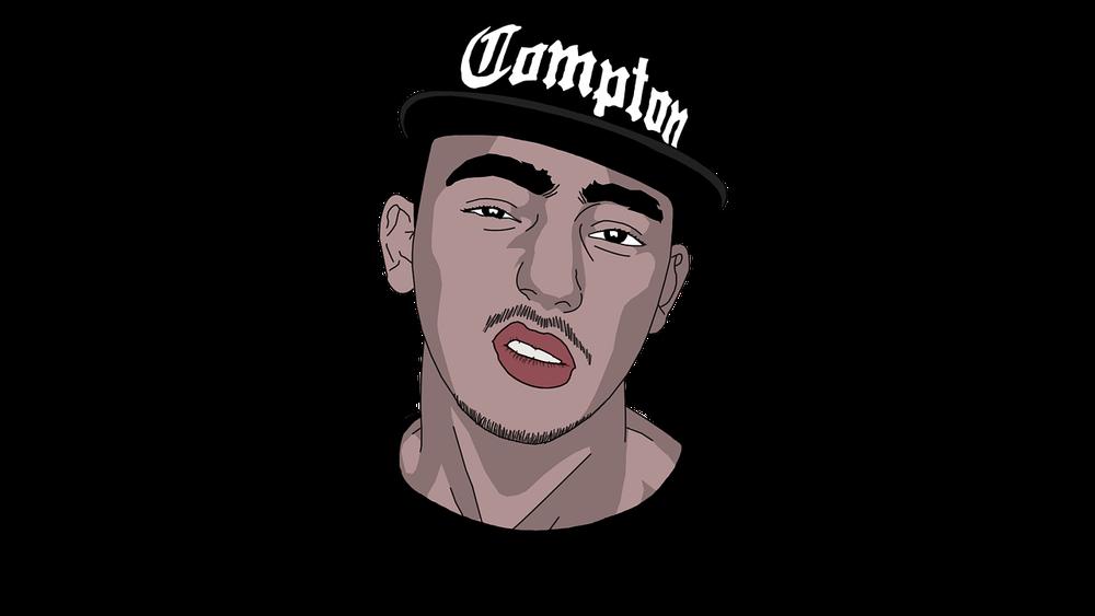 3VOOR12 schreef een belangrijk artikel over seksisme in de hip-hop
