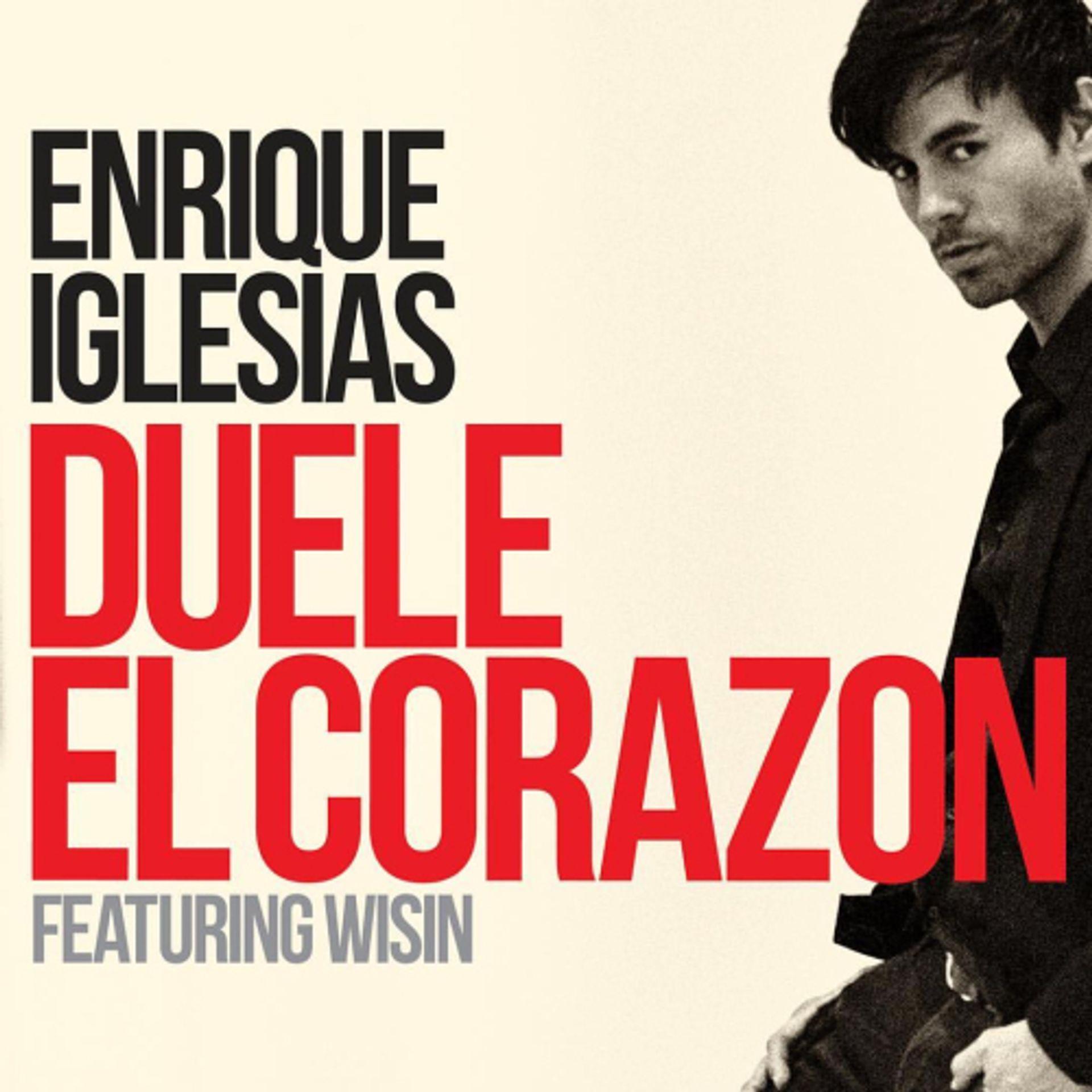 DUELE EL CORAZON (FT. WISIN)