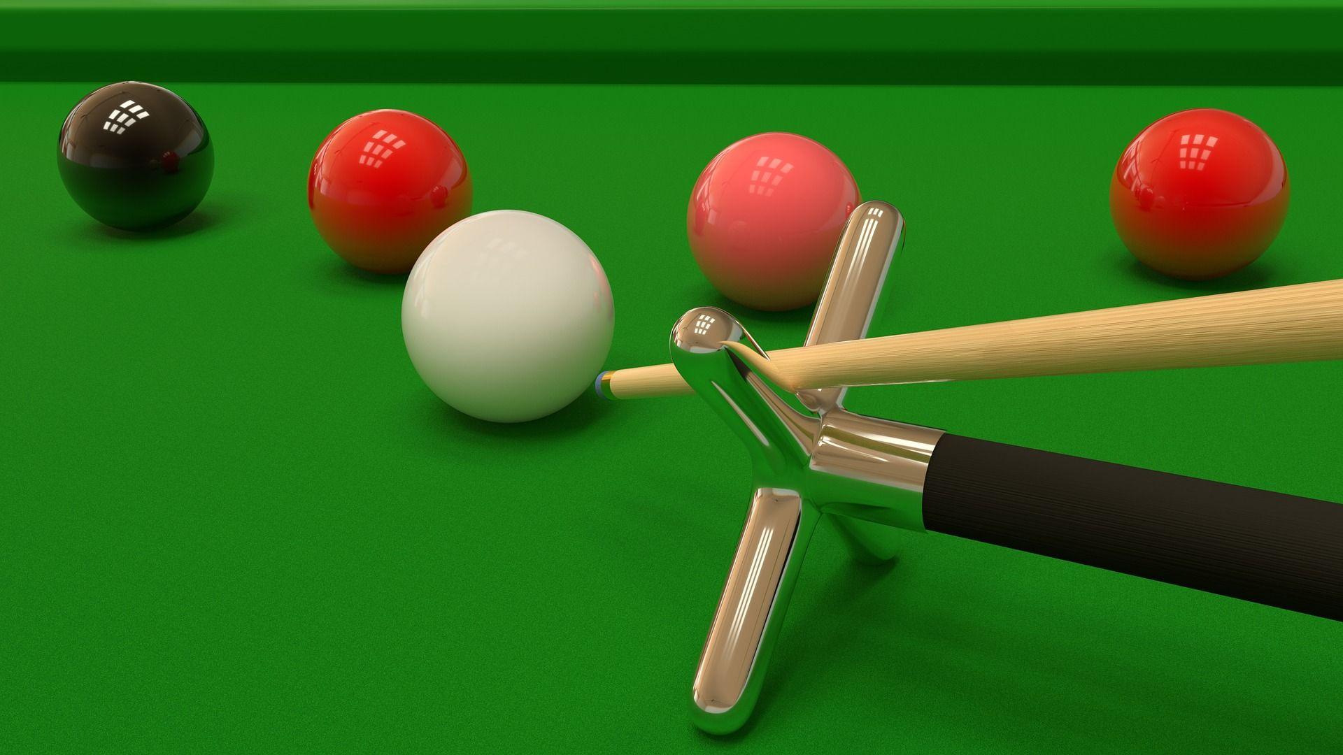 Droom je van een sportcarrière op latere leeftijd? Kies voor snooker!