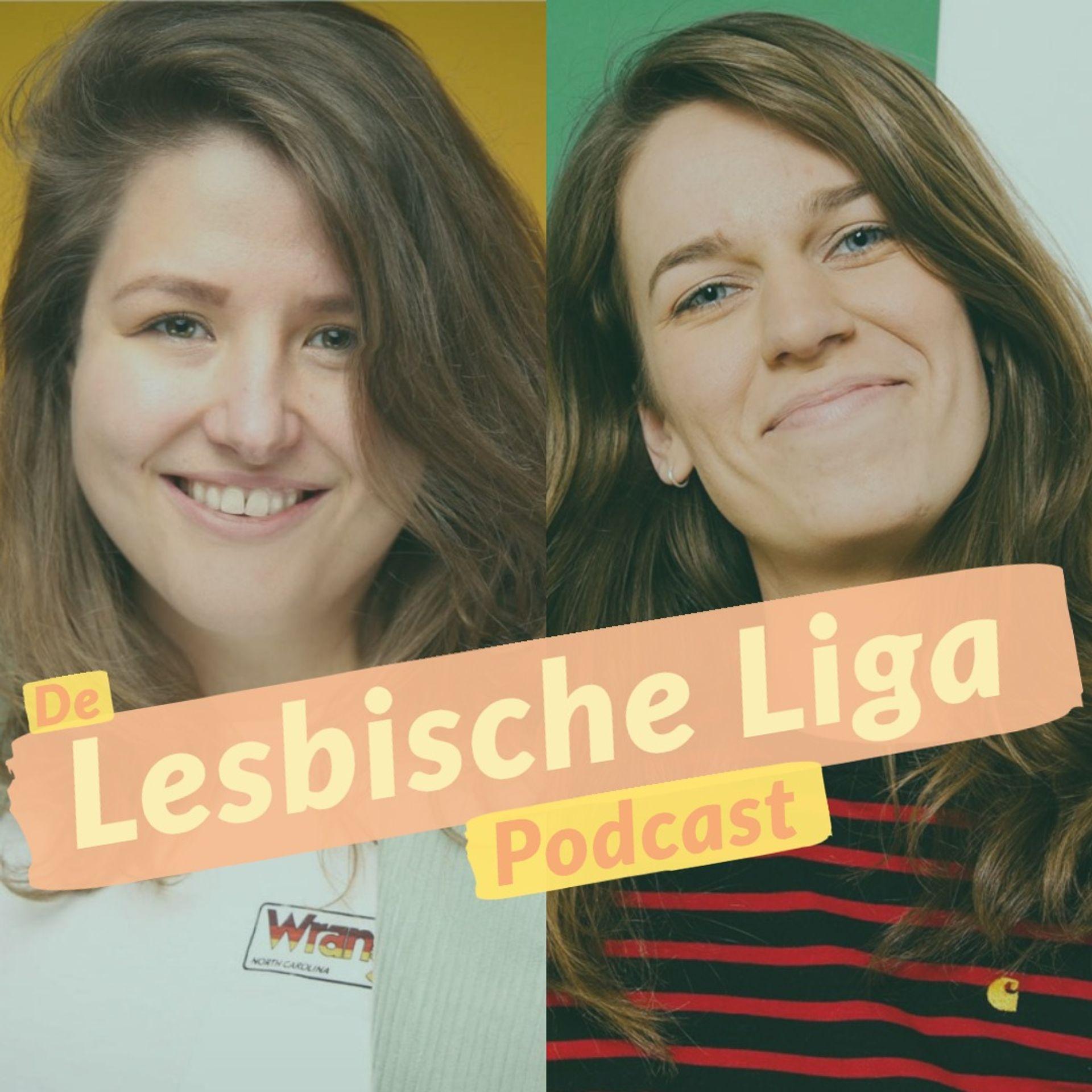 Vera en Annefleur over Lesbian Visibility Day