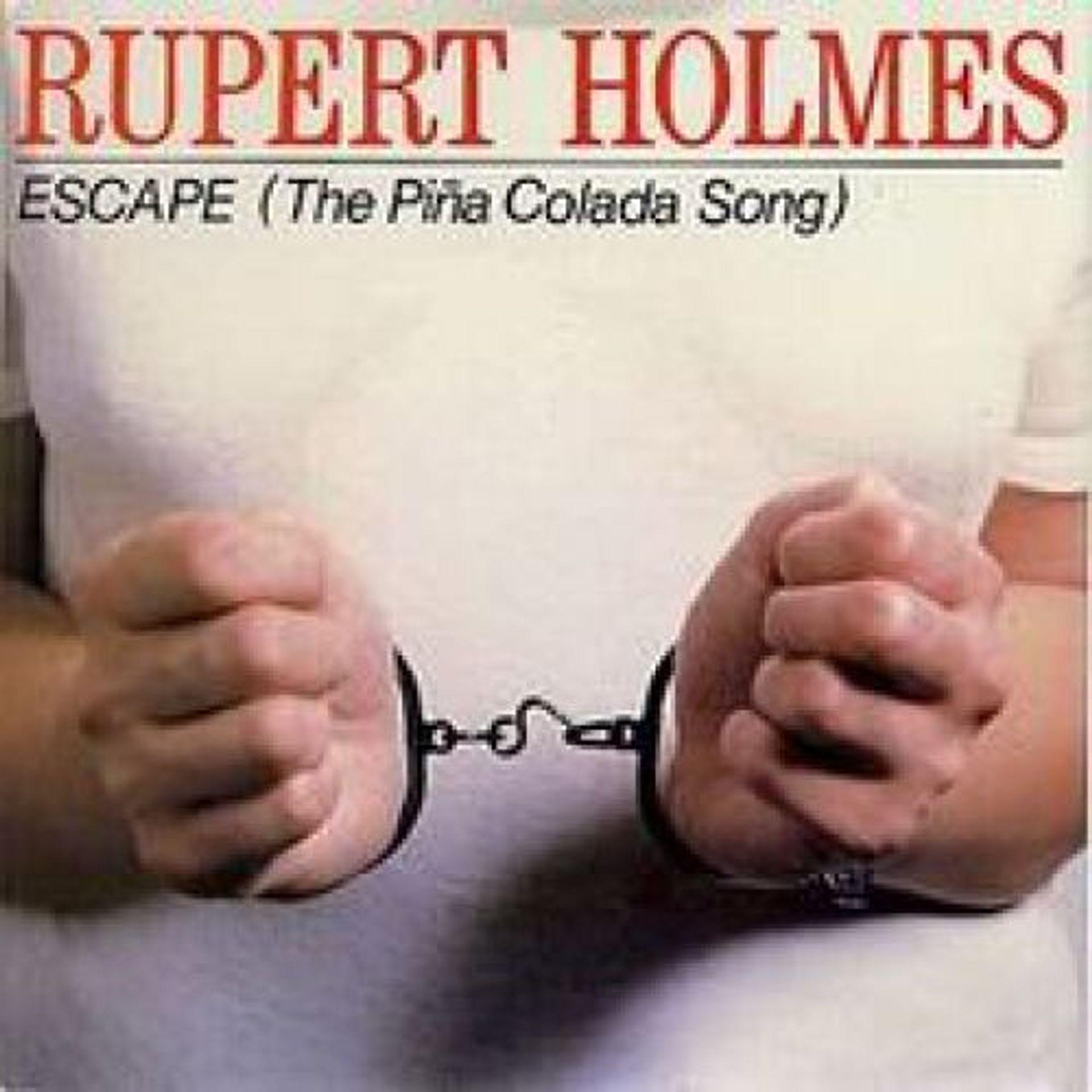 ESCAPE (PINA COLADA SONG)