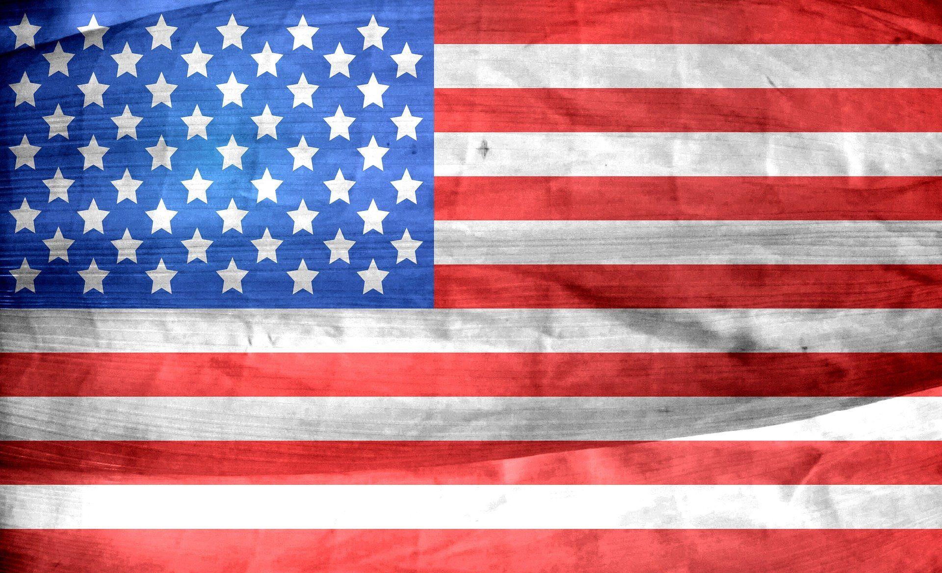 Laila Frank praat ons bij over de Amerikaanse verkiezingen