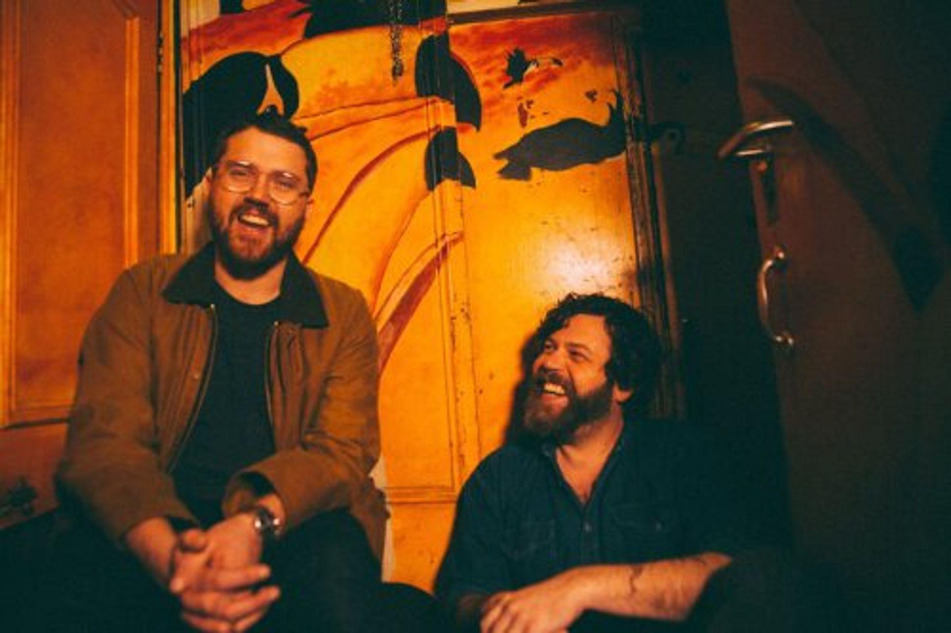 Bear's Den verstopte een geheime boodschap op hun nieuwe album