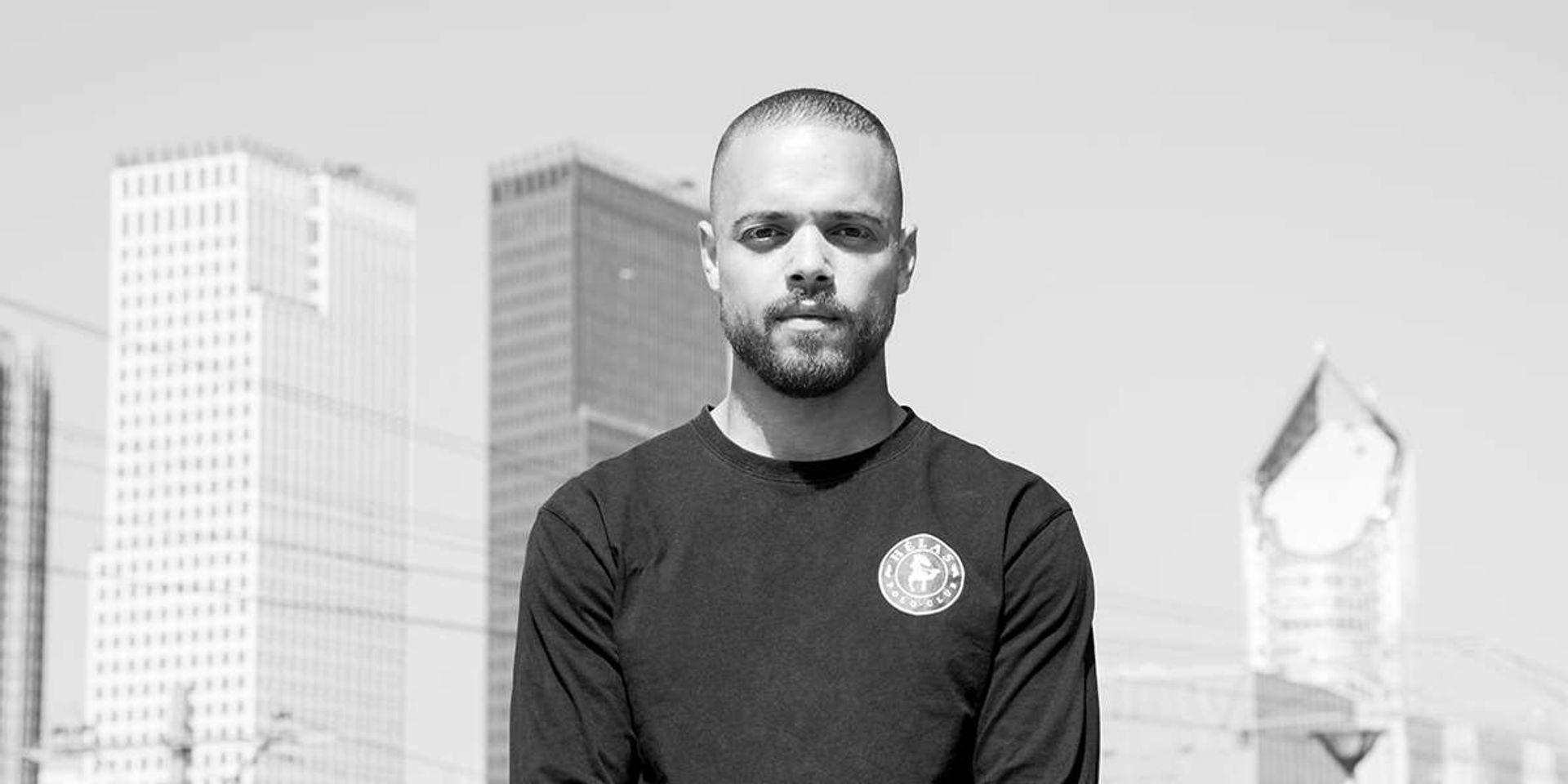 3voor12 DJ Shortlist: Spekki Webu