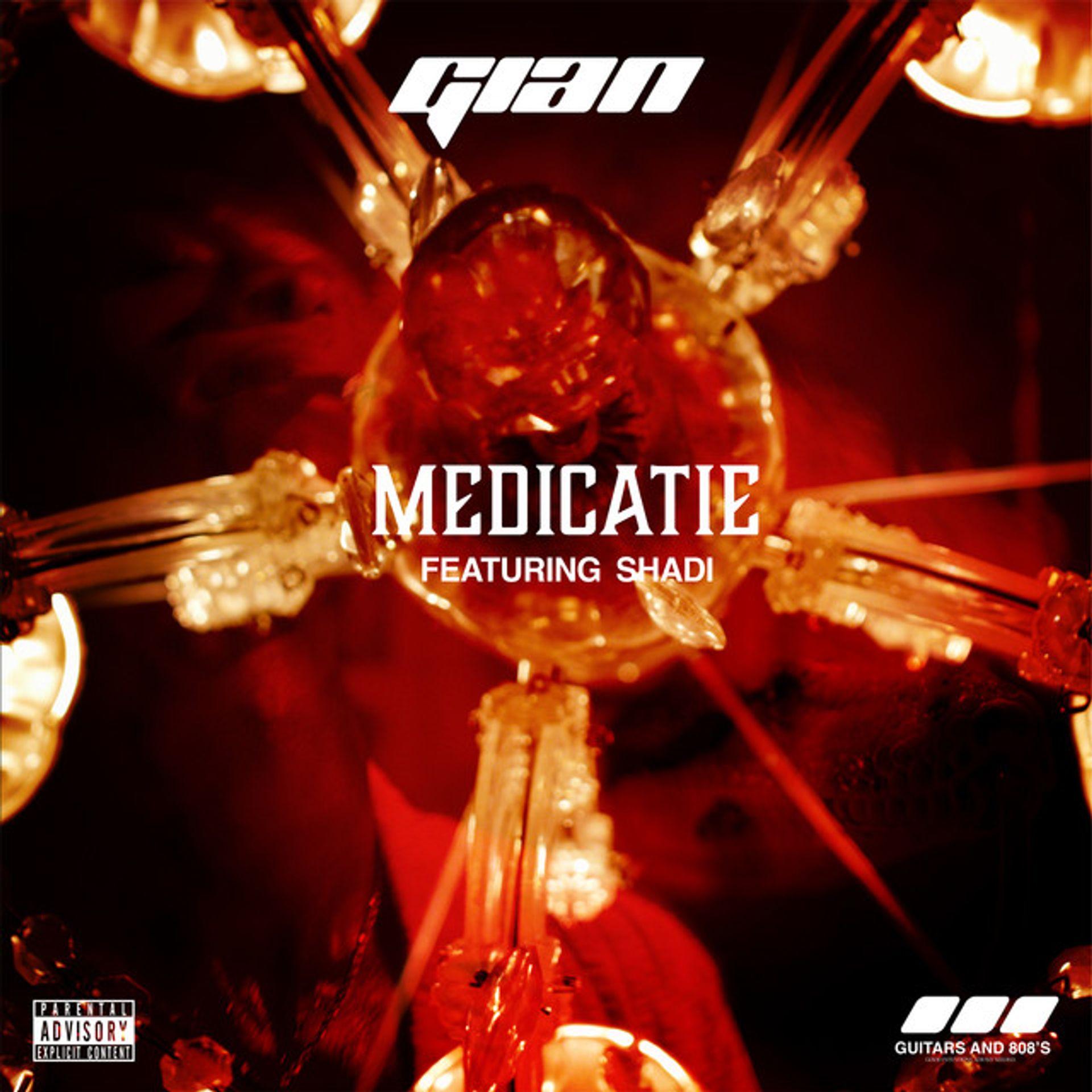 MEDICATIE #3FMTALENT