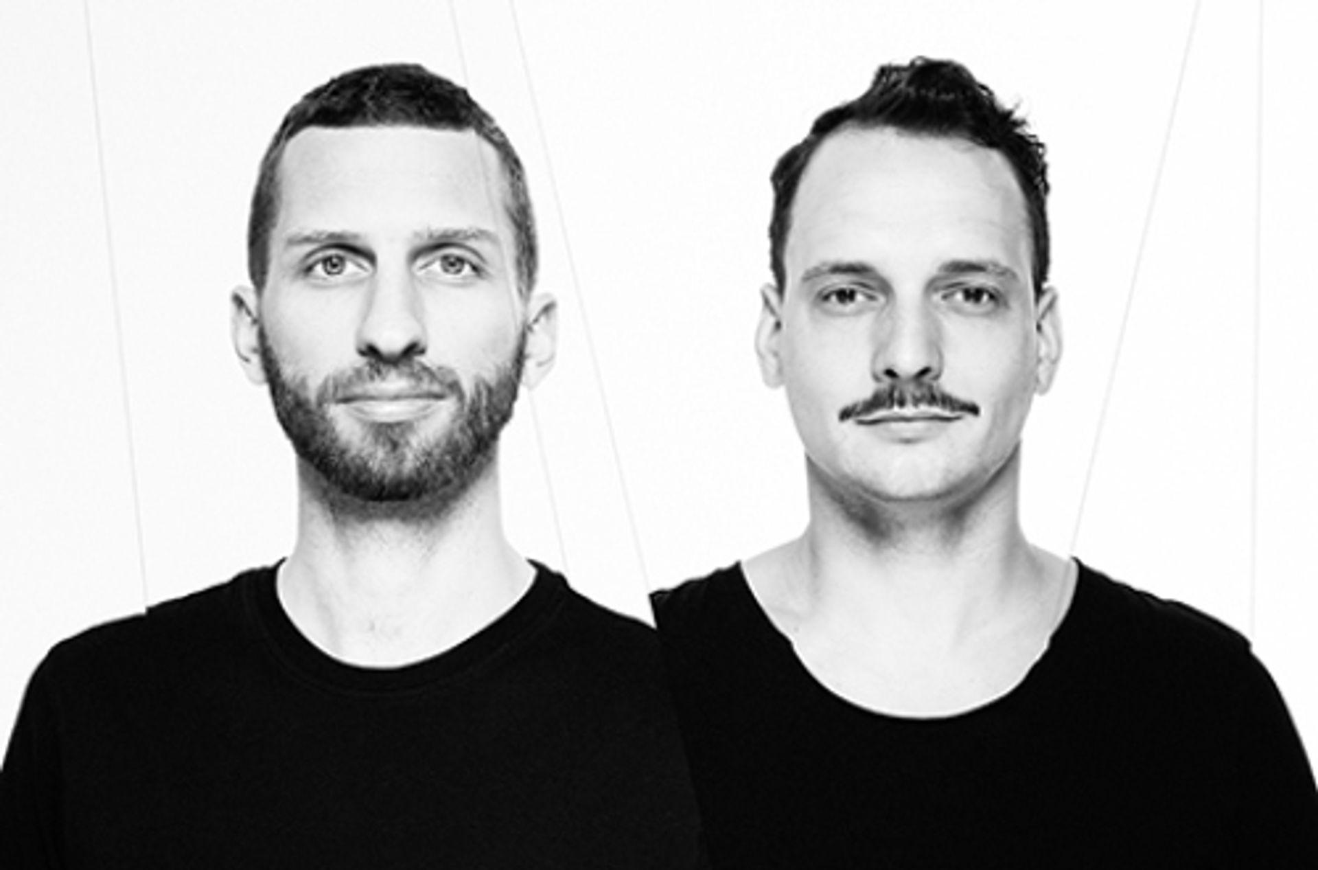 DJ Shortlist: Detroit Swindle bereidt zich voor op nieuw album en optreden in de A'Dam toren