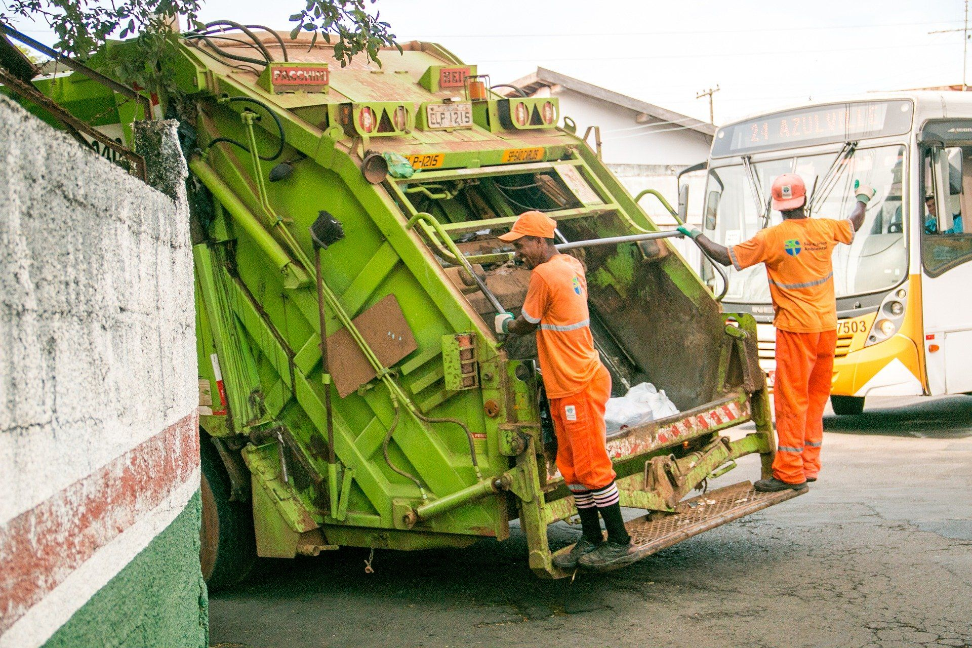 #vuilnisheld
