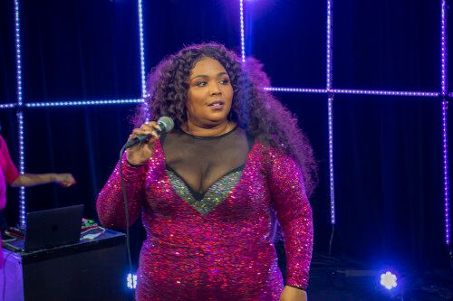 Lizzo: 'Missy Elliott is one of the greatest artists ever. Period.' | 5...
