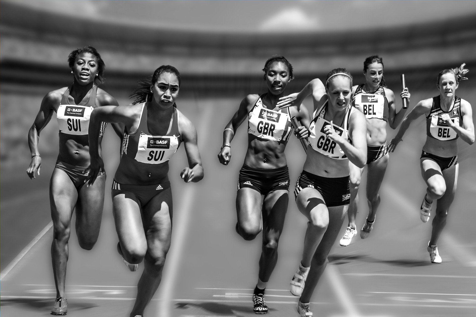 Sporthistoricus Jurryt weet alles over records in de sport