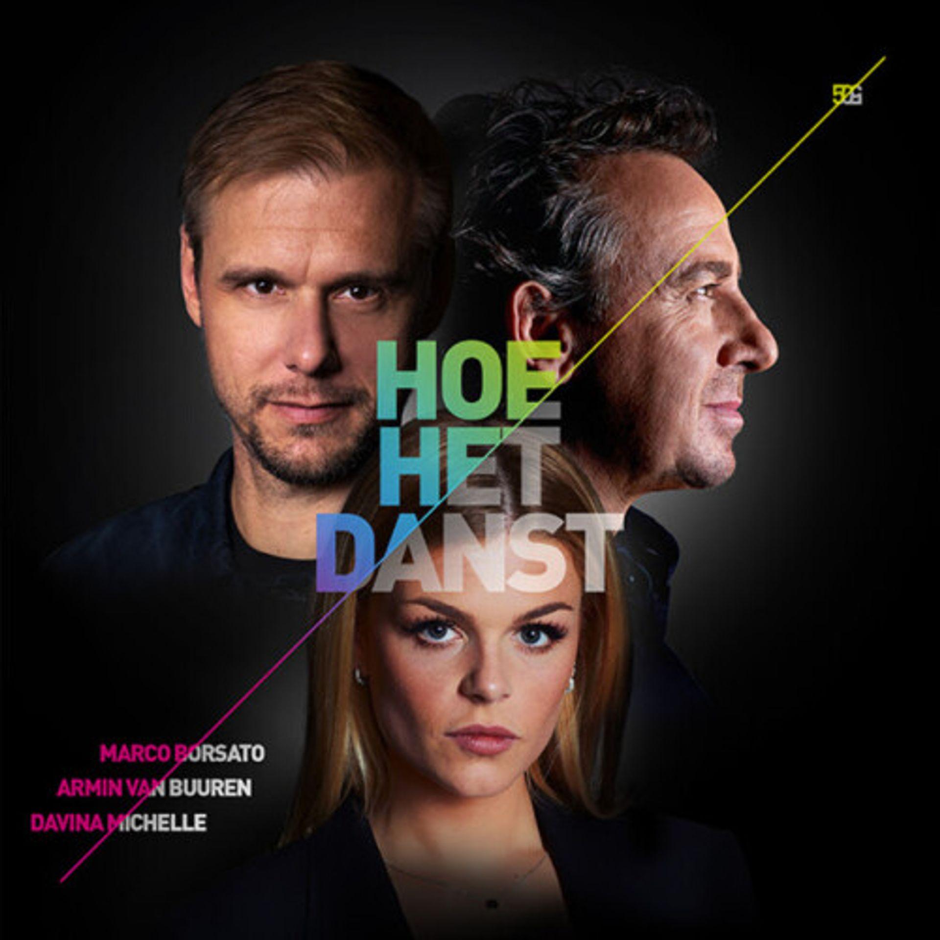 Olivier blijkt toch best wel positief over Marco, Armin en Davina!