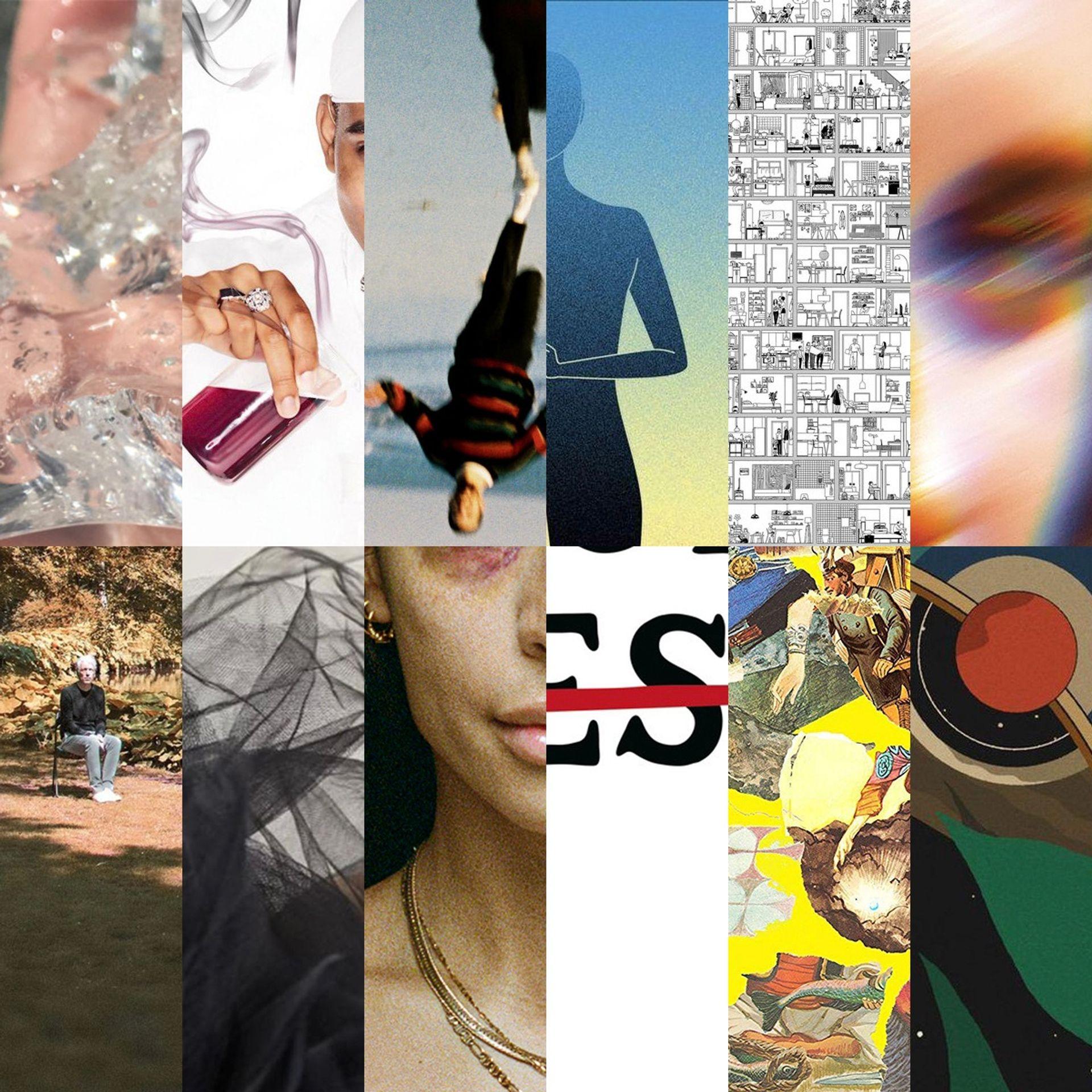 Een deep dive in 3voor12 award genomineerden 'Nooit Meer Een Einde', 'Shabrang' en 'The Noise You Make Is Silent'