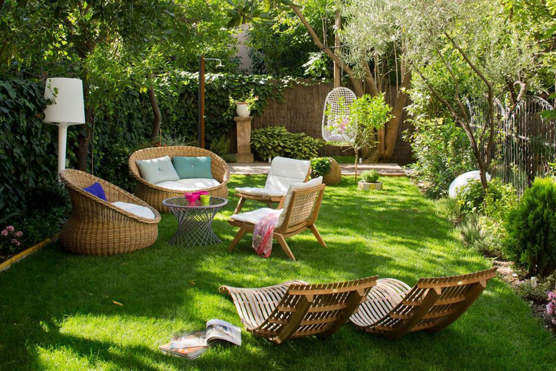 Waarom is het belangrijk om veel groen in je tuin te hebben?