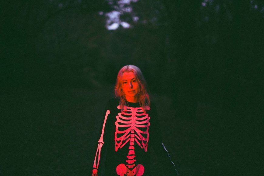 Slow Sunday: Phoebe Bridgers, The Velvet Underground & Adrianne Lenker