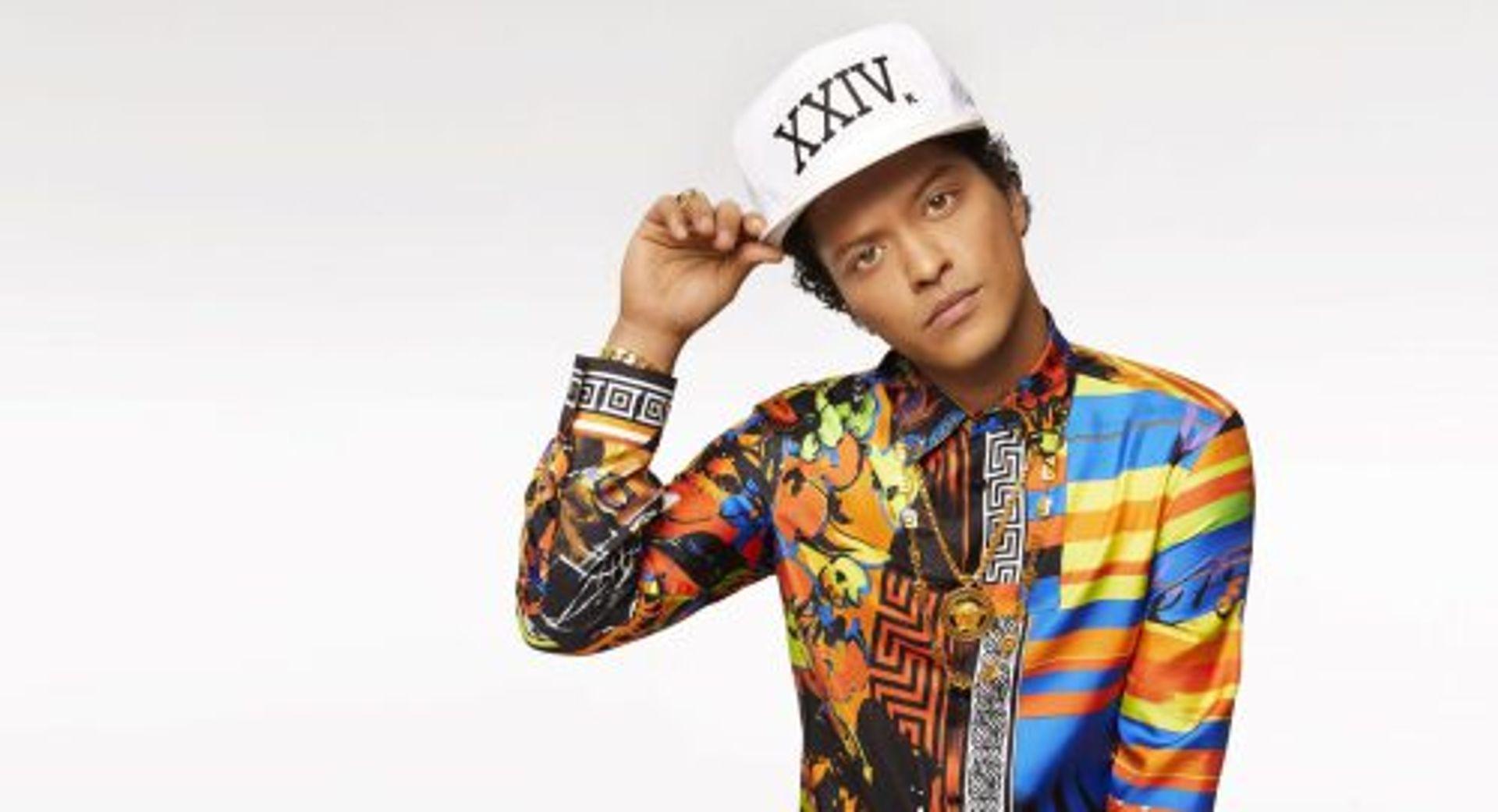 Rowin verklapt het grote geheim achter Finesse van Bruno Mars