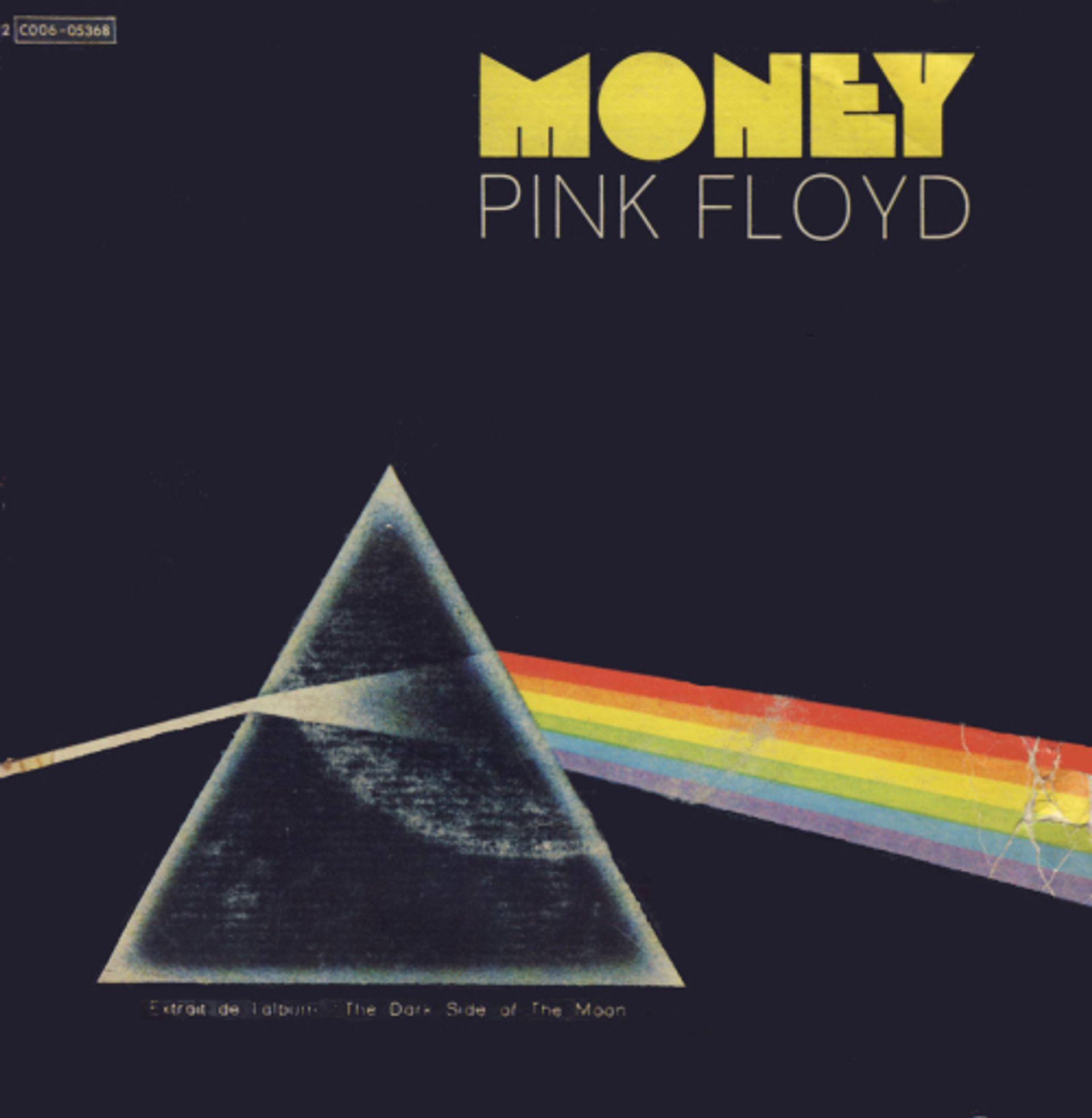 MONEY (SINGLE EDIT)