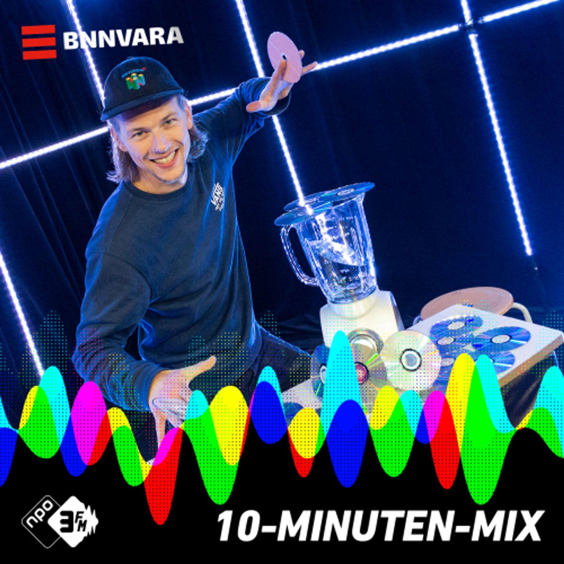 Sanrise Mix (Live)