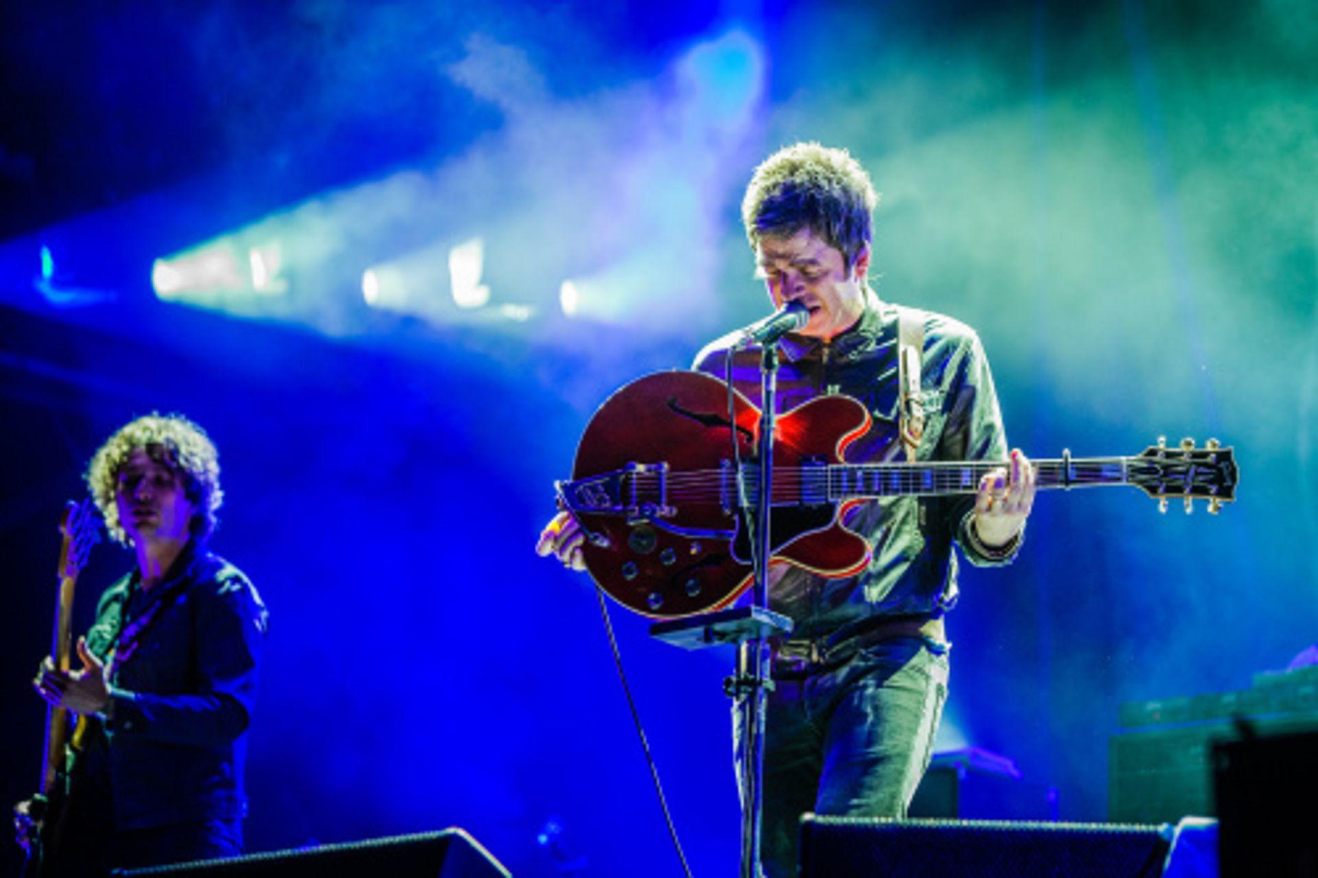 Gaat classic gitaarmerk Gibson verdwijnen?