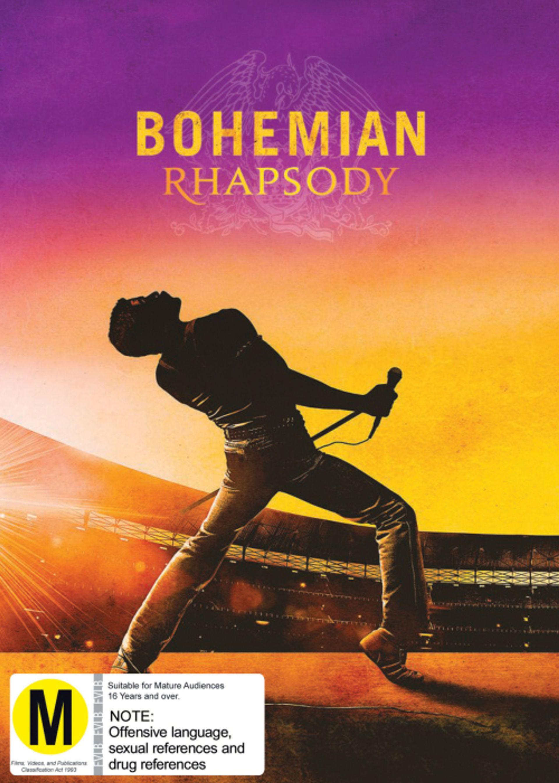 Wat maakt Queen-film Bohemian Rhapsody zo goed? Megafan Babet weet het!