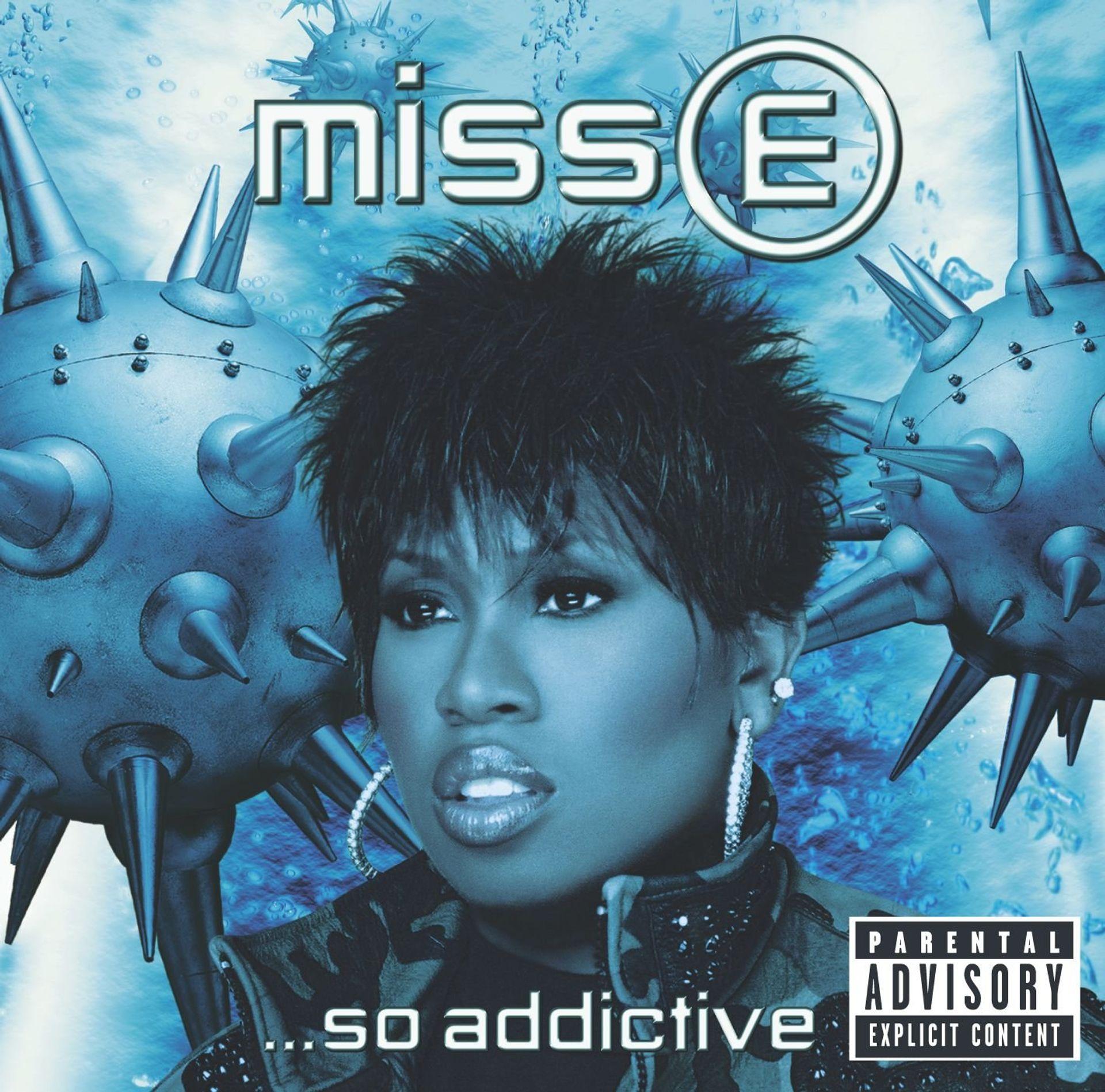 3voor12 Albumspecial: Missy Elliott - 'Miss E... So Addictive'