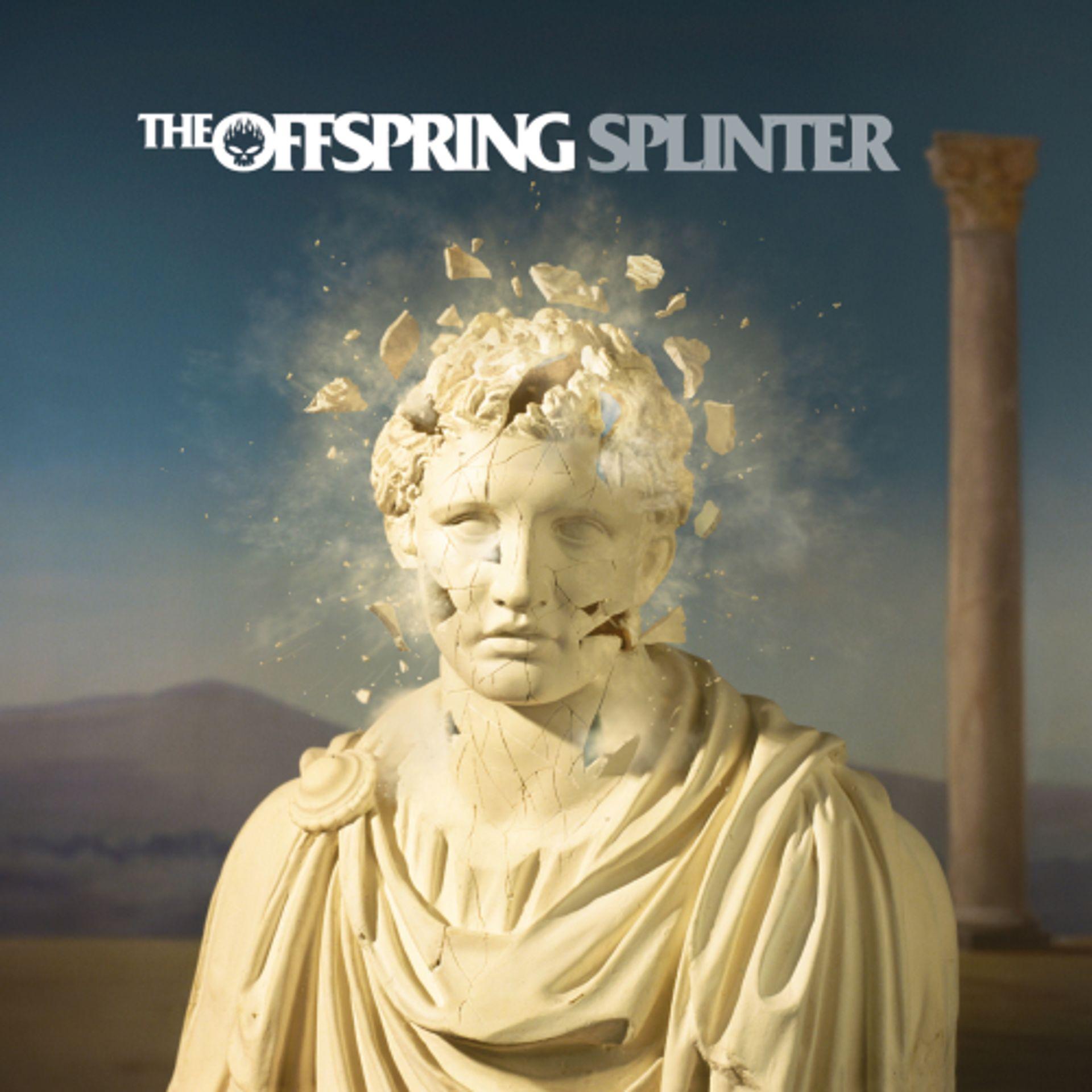 Het Op Maat Gemaakte Spel Over... The Offspring