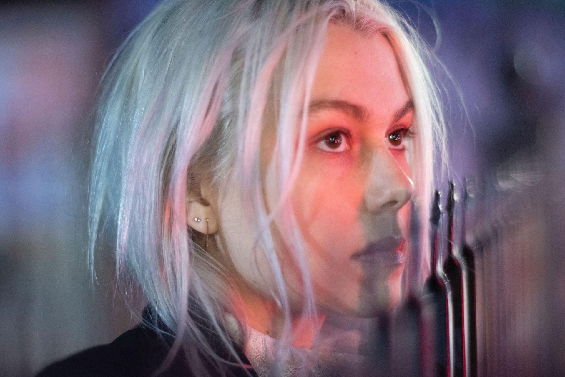 Phoebe Bridgers ploegt door haar verdriet op tweede album 'Punisher'