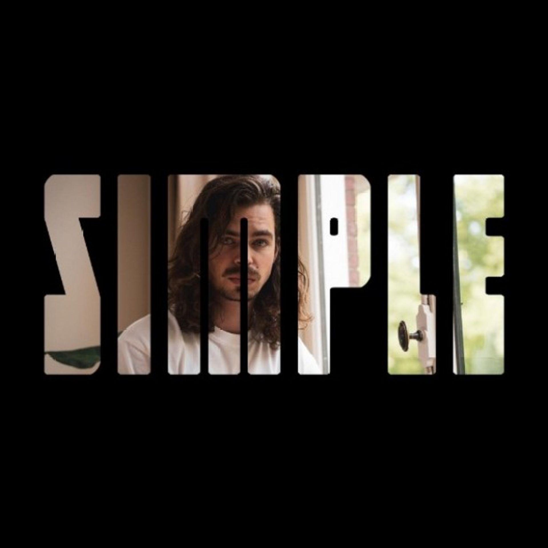 Dion Cooper wil het gewoon 'Simple' houden