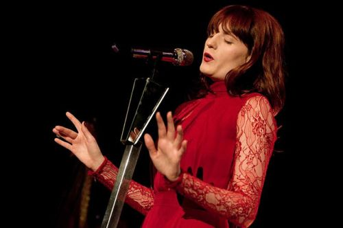 Lisette: 'Florence + The Machine blies iedereen omver!' | Festival Dilemma