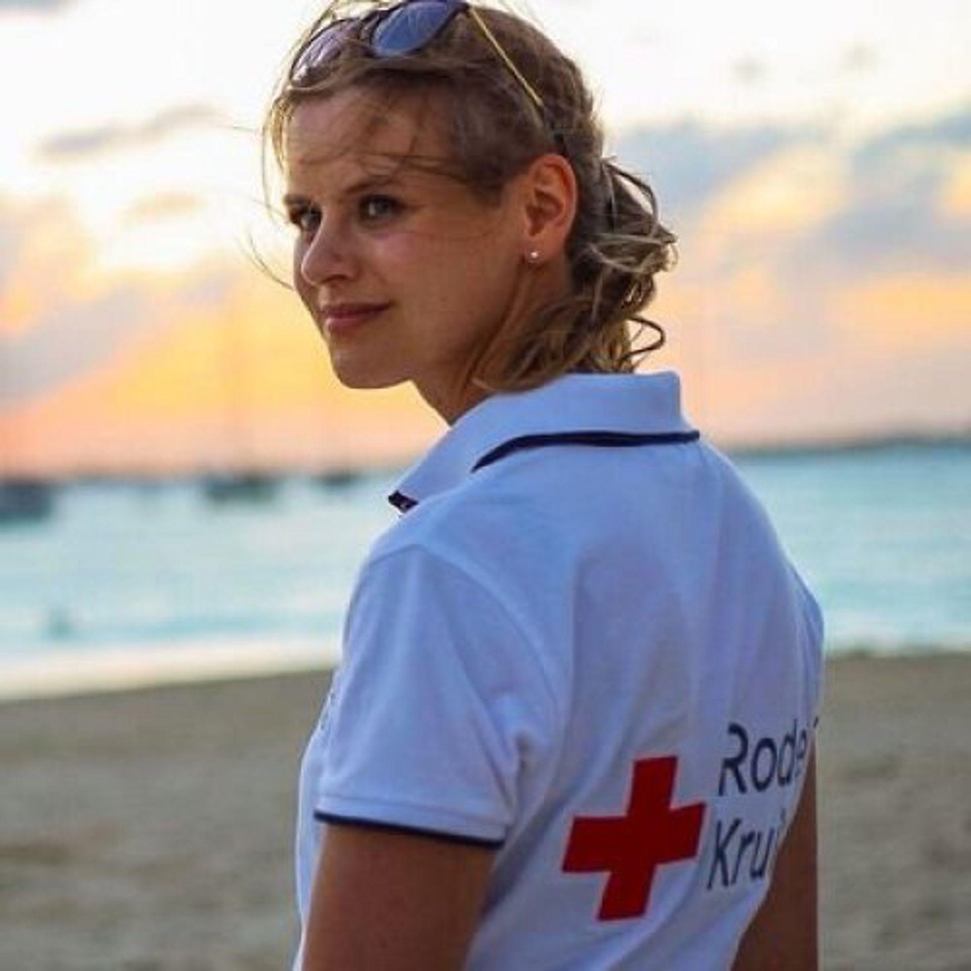 Rode Kruis op Sulawesi