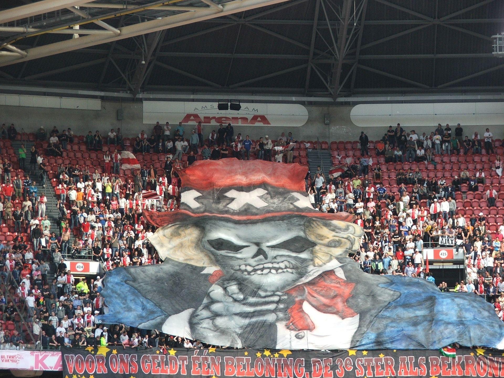 Freek Jansen over de grote fout bij Ajax