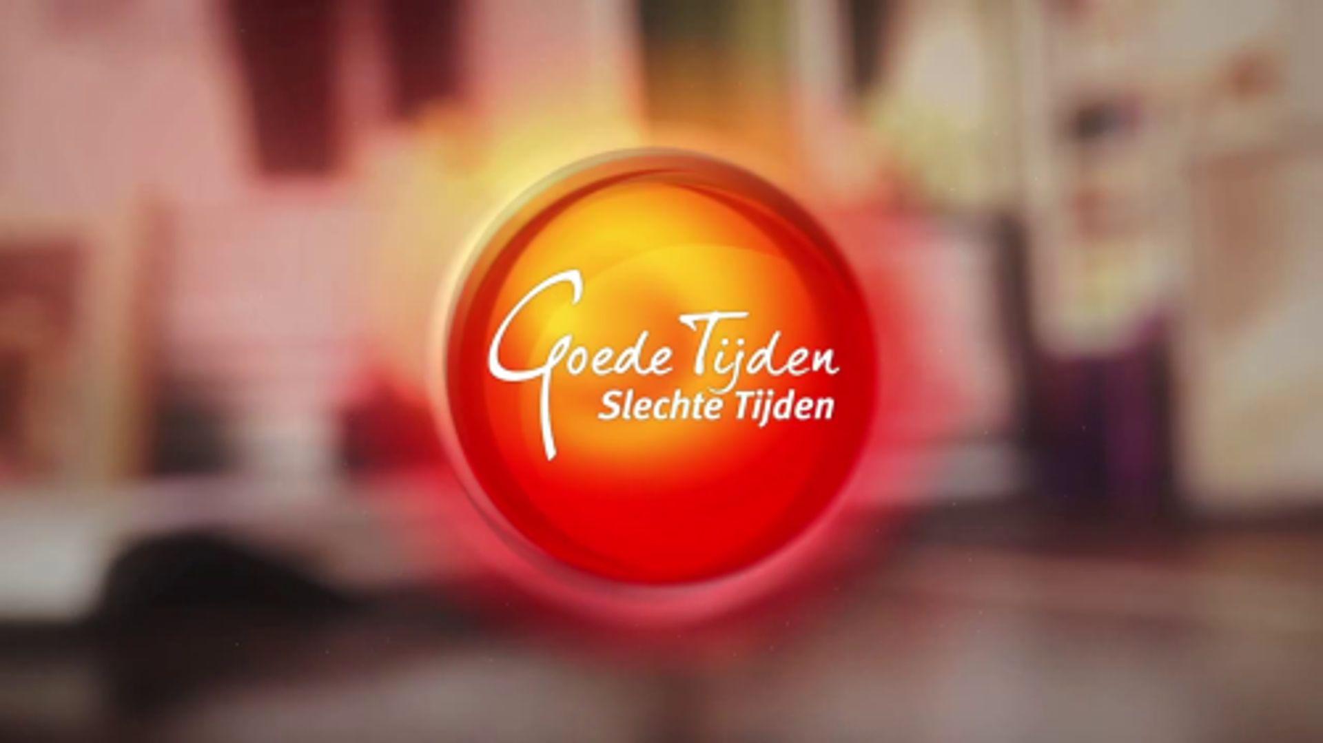 Erik Vogel over het nieuwe seizoen van Goede Tijden Slechte Tijden