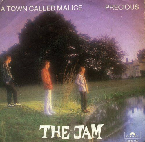 TOWN CALLED MALICE
